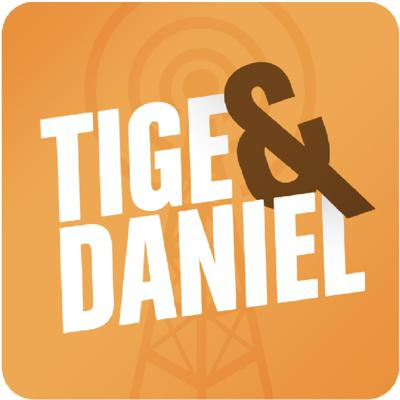 Tige and Daniel To Go