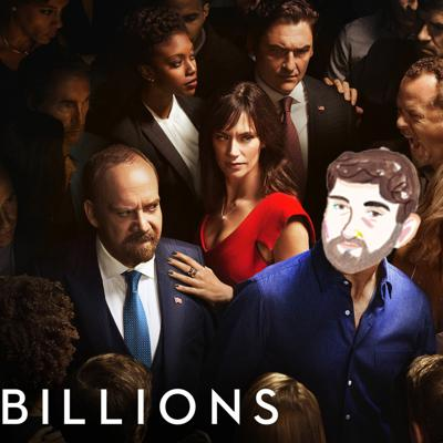 """Cover art for Bonus: This is Sus 10 – Billions, ep. 1: """"Piss Dads"""""""
