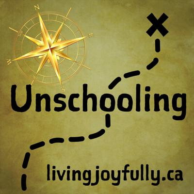 Pam Laricchia shares interviews, information, and inspiration about unschooling and living joyfully with your family.