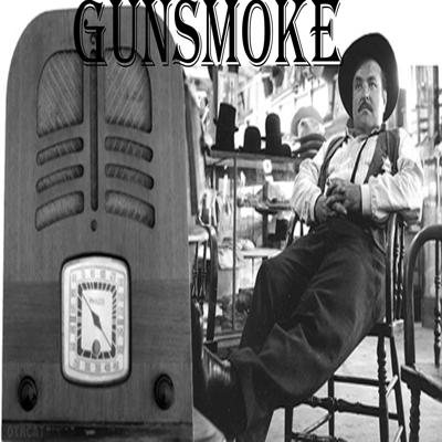 Gunsmoke was a long-running American old-time radio and television Western drama created by director Norman MacDonnell and writer John Meston. The stories took place in or about Dodge City, Kansas, during the settlement of the American West.  The radio version ran from 1952 to 1961, and is commonly regarded as one of the finest radio dramas of all time; the television version ran from 1955 to 1975 and still holds the record for the longest-running U.S. prime time fictional television program.