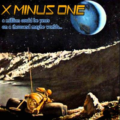 X Minus One is widely considered among the finest science fiction dramas ever produced for radio. The first 15 episodes were new versions of Dimension X episodes, but the remainder were adaptations of newly published science fiction stories by leading writers in the field, including Isaac Asimov, Ray Bradbury, Philip K. Dick, Robert A. Heinlein, Frederik Pohl and Theodore Sturgeon, along with a few original scripts. For baby boomer's that liked The Outer Limits and The Twilight Zone and for all you Trekkies, X Minus One is the forefather of the science fiction you grew up with. You will find that it still is some of the best Science Fiction ever aired. Regardless of you age join us as we explore science fiction with the imagination of our minds and great story telling.
