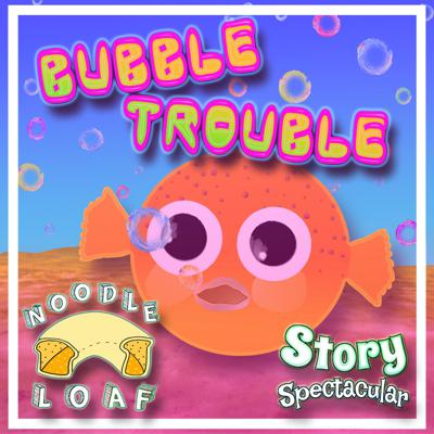 Cover art for Bubble Trouble