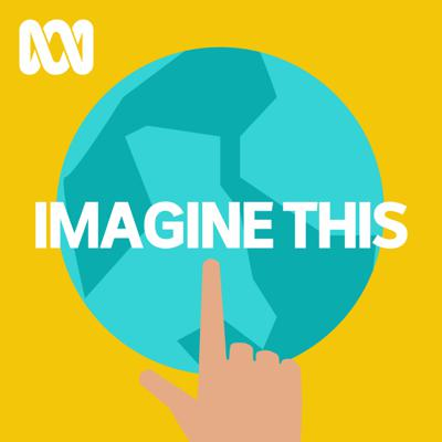 Imagine a world where it's all right to ask questions and have your voice heard. In each episode of Imagine This, we delve into a puzzling question from an inquisitive mind, examining the science behind it in a fun and engaging way. This podcast is suited to kids aged 4 and up, though all members of the family are sure to learn something! Our host, Brianna Peterson, chats to kids and Australia's leading academics, taking you on an adventure to learn about the world around you. Imagine This is a coproduction between ABC KIDS listen and The Conversation.