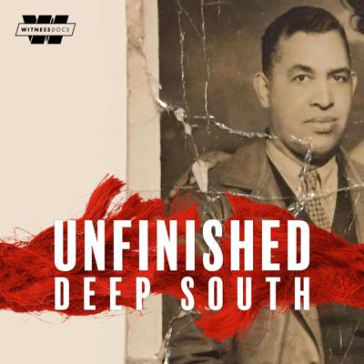 Cover art for Deep South   E8 Who Lynched Isadore Banks?