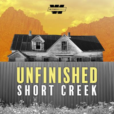 Cover art for Short Creek   E1 The Why Child