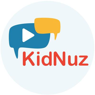 KidNuz: Kids deserve a daily newscast all their own. Kickstart their morning with 5 minutes of timely, unbiased, and age-appropriate stories from politics, entertainment, science, health, and sports. Professionally written, professionally delivered by 4 Emmy winning journalists who also happen to be moms. Listen in five days a week, starting at 7 am.