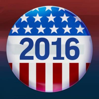 Decision 2016 - Speeches of the Presidential Election