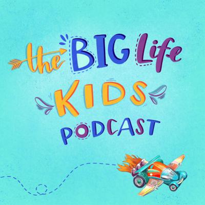 The Big Life Kids podcast teaches children to stay resilient, believe in themselves, and face life's challenges with confidence! In each episode, Zara and Leo travel the world to discover the living heroes that are making a difference in the world today. Ideal for kids ages 5-10.The podcast is produced by Big Life Journal. Visitwww.biglifejournal.com for more information and to get your own companion journal! See acast.com/privacy for privacy and opt-out information.