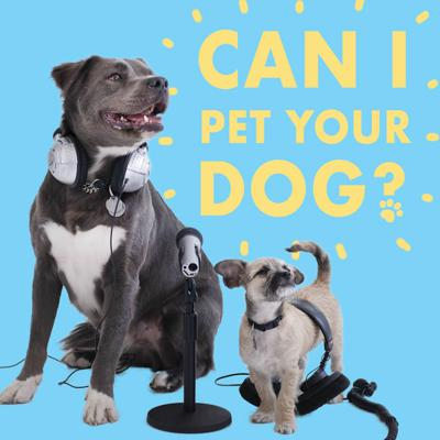 Every Tuesday, dog owner Renee Colvert and puppy owner Alexis Preston talk to guests about their dogs, discuss dogs they met this week, and brief you on dogs news. They go on assignment to dog events and report back with what you need to know. If there's a dog, they're gonna pet it!