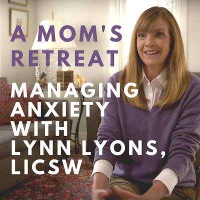 For the now-grown audience of Mr. Rogers who still want to talk about feelings and parenting sprinkled with a few F-bombs. Parenting isn't easy in the best of circumstances, and 2020 will challenge every parent to support the emotional health of their kids and themselves. Lynn Lyons, therapist, author, and speaker is one of the world's experts on helping parents, kids, and teens manage anxiety. She talks with co-host and sister-in-law Robin Hutson in a weekly podcast free of psychobabble and filled with strategies to raise resilient children and increase family connection with a few laughs, too. She'll answer listener questions while helping parents foster the development of the traits in their kids that prevent anxiety and depression.