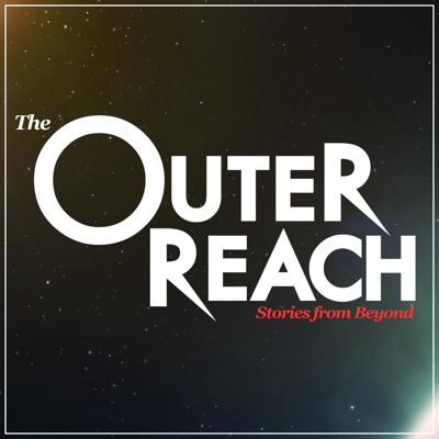 THE OUTER REACH: Stories from Beyond is an anthology series inspired by pulp science fiction of the mid-century.  In this distant future, space travel is common and colonies span hundreds of different planets - but humans still struggle with small stuff: love, jealousy, ambition, failure and what it all means.