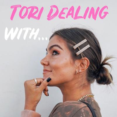 Tori Deal will be choosing one relatable life topic and talk about how she deals with it! Each episode will be short, sweet, and the perfect thing to enjoy in the mornings; just like your coffee!