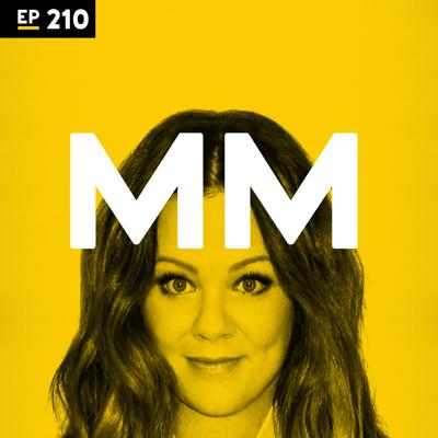 Cover art for Melissa McCarthy
