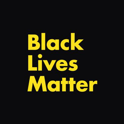 Cover art for Black Lives Matter