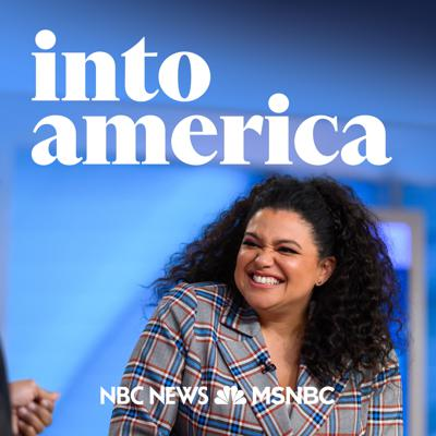 Cover art for Into Comedy in a Crisis with Michelle Buteau