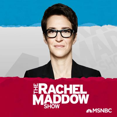 Cover art for Rachel Maddow interviews Michael Cohen, former personal attorney to Donald Trump