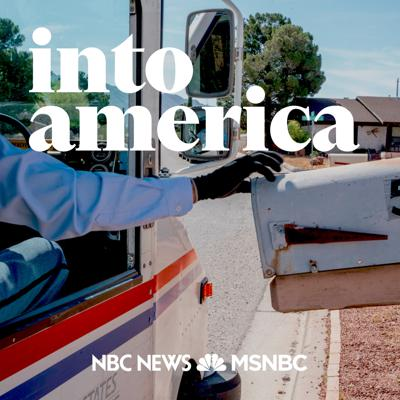 Cover art for Into Delivering an Election