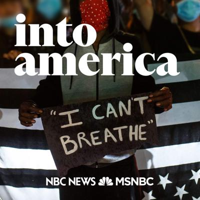 Cover art for Into an American Uprising: Can You Hear Us Now?