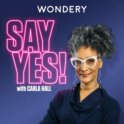 "Carla Hall has a mantra: ""Say yes. Adventure follows, then growth."" Taking risks is how she became a world-renowned chef (two-time Top Chef Finalist) and television personality (Netflix's Crazy Delicious, Good Morning America). All along the way, she's had to deal with people saying ""No"
