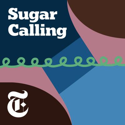 Cover art for Introducing 'Sugar Calling'