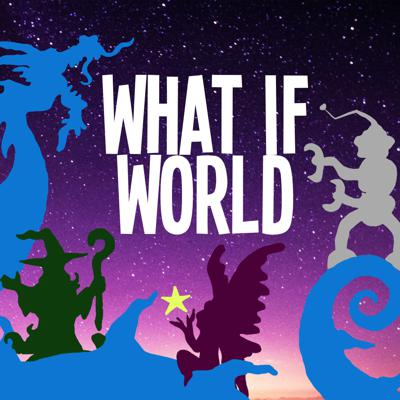 What if a tiny dragon lived in my closet? What if there were a never-ending bowl of ice cream? What if cats ruled the world? Pirates, fairies, wizards, and robots band together with an endless cast of characters to help Mr. Eric tell wacky stories inspired by kids' questions.  Mr. Eric believes that curiosity and hope go hand in hand. If children keep asking questions, they'll always be open to new ideas and new challenges. What If World's progressive stories and satires aim to keep kids laughing and learning well into adulthood.   Call 205-605-WHAT for a chance to have your question answered!
