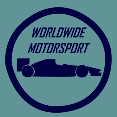 WorldWide MOTORSPORT PODCAST