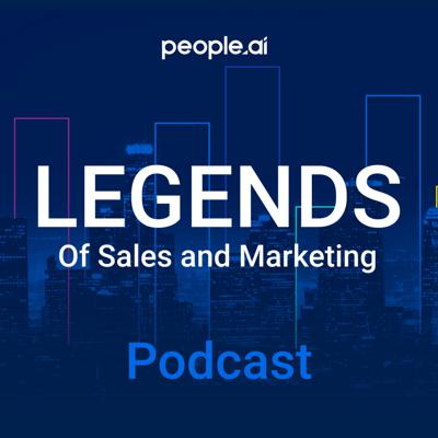 Legends of Sales and Marketing