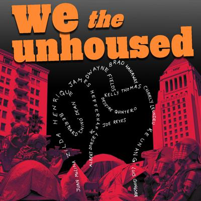 We The Unhoused is a podcast that lifts the voices and struggles of the unhoused in LA and beyond. Host Theo Henderson is currently unhoused and resides in Chinatown, Los Angeles. He tackles issues such as police brutality, harassment, policy, and the survival challenges of unhoused people. Through a series of interviews, we will discuss issues that are germane to unhoused people like the cost of living, gentrification, health struggles, harm reduction, and trauma-informed care. The revolution will be heard on this podcast. Tune in each week to be a part of it.