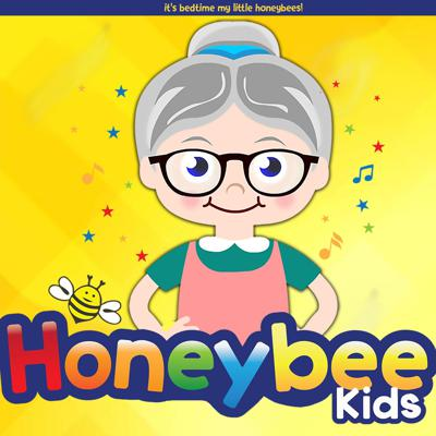 My name is Mrs Honeybee and my mission is to make bedtime easy! 😊💕 I write bedtime stories using characters kids already love. Toy Story, Pokemon, Lion King, Peppa Pig, and Frozen are some of my most popular! I'm a school teacher, mother of two, and now officially a podcaster hehe...I hope you enjoy 😊 - Love, Mrs Honeybee | Learn more: HoneybeeKidsClub.com