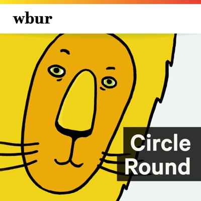 Created and produced by parents of young children, WBUR's Circle Round adapts carefully-selected folktales from around the world into sound- and music-rich radio plays for kids ages 4 to 10. Each 10- to 20-minute episode explores important issues like kindness, persistence and generosity. And each episode ends with an activity that inspires a deeper conversation between children and grown-ups.