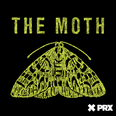 Cover art for The Moth Radio Hour: The Games We Play