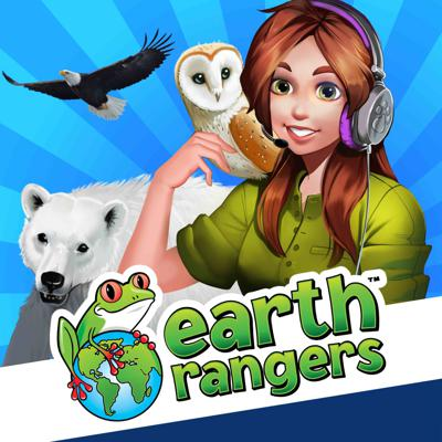 Hi kids, if you think that animals are amazing, this is the show for you! Join host Earth Ranger Emma as she travels the world to discover the wildest animal facts out there and solve nature's biggest mysteries. With top ten countdowns, an animal guessing game, conservation conversations, and epic animal showdowns, this is a journey you won't want to miss!  To learn more, visit earthrangers.com/podcast