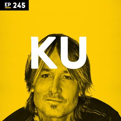Cover art for Keith Urban