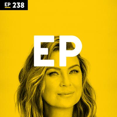 Cover art for Ellen Pompeo