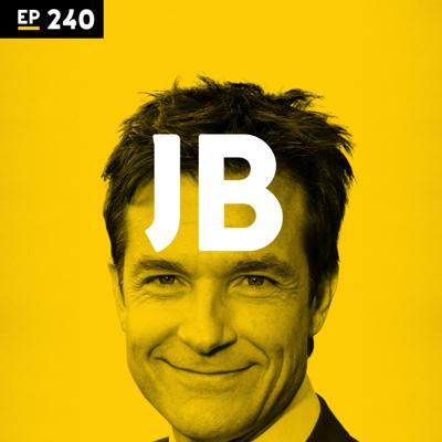 Cover art for Jason Bateman Returns