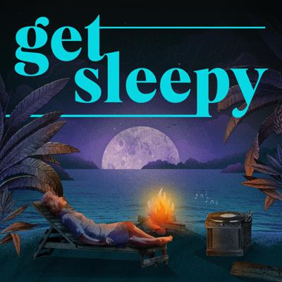 Relax and fall asleep with Get Sleepy's unique combination of sleep meditation, followed by a calming story that lets you drift off to a peaceful slumber.