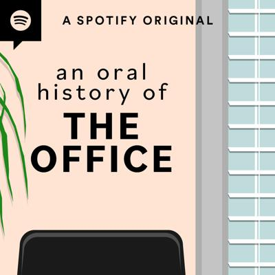 """Fifteen years ago, the American television landscape changed forever with the launch of a new series that struggled initially, but became one of television's most beloved and enduring comedies. """"An Oral History of The Office"""" pulls back the curtain on what went into creating this unstoppable force in American popular culture and why it continues to resonate with new audiences today.Hosted by Brian Baumgartner (Kevin Malone) and produced by Propagate Content, the podcast features interviews with the cast and creators from The Office and reveals some never-before-heard stories from the people who were there from the very beginning."""