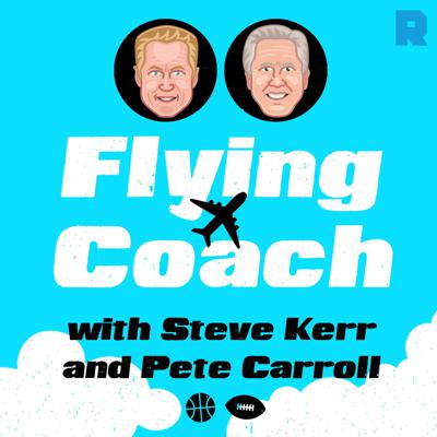 SteveKerr and Pete Carroll discuss their respective coaching and leadership experiences,how they run their teams, where the NBA and NFL overlap and differ, and the formative influences in their careers.