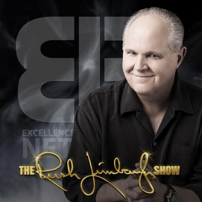 """The Rush Limbaugh Show, the most-listened-to national talk show in America, features the """"Doctor of Democracy's"""" unprecedented combination ofserious discussion of political, cultural and social issues, along with satirical and biting humor, which parodies previously """"untouchable"""" personalities and topics. Limbaugh's passioninspires millions of Americans to be the best they can be and keeps the country on course to a bright future."""