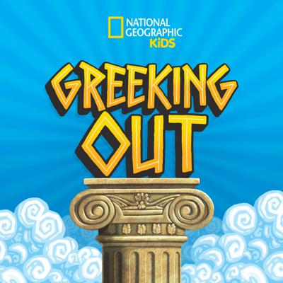 Oh, Muses! Hear our podcast and allow us to recall some of the greatest stories ever told. Stories of gods and goddesses, monsters, and heroes! Enjoy this kid-friendly retelling of classic ancient Greek myths for the whole family.