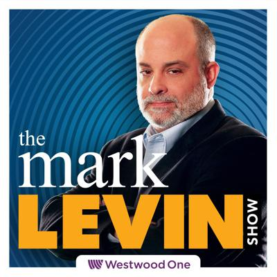 Cover art for Mark Levin Audio Rewind - 5/21/20