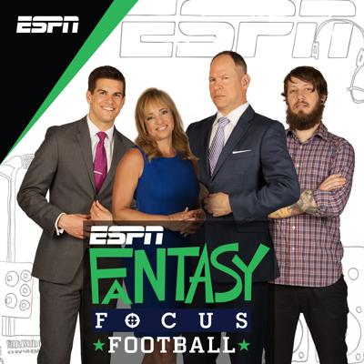 ESPN fantasy experts Matthew Berry, Field Yates, Stephania Bell, Mike Clay and Daniel Dopp provide daily strategy, previews and injury reports.