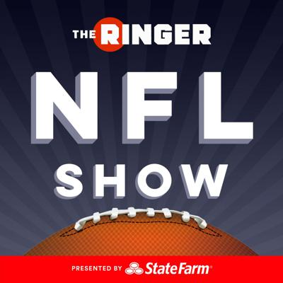 The Ringer NFL Show breaks down games, storylines, and gambling from every angle.  SUN NIGHT: Kevin Clark and Nora Princiotti TUES: Ryan Shazier and Cole Wright WED: Warren Sharp and Chris Vernon THURS: Kevin Clark and guest. FRI: Warren Sharp and Joe House For fantasy advice, follow The Ringer Fantasy Football Podcast.