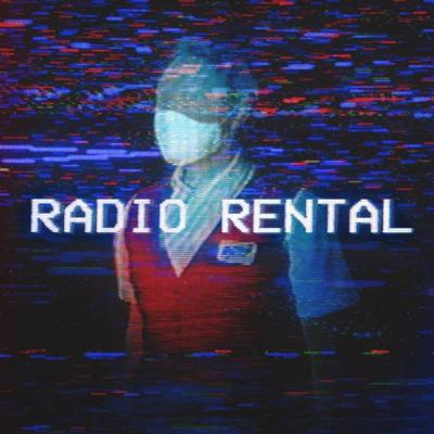 Cover art for Radio Rental: Doppelgänger