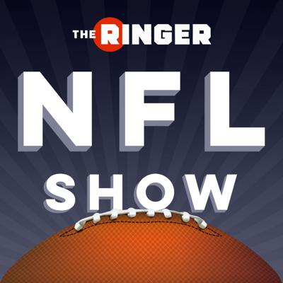 Cover art for Lamar Jackson and Other Young Quarterbacks With Mallory Rubin, Plus: Joe Buck on Tom Brady's Debut and Empty Stadiums | The Ringer NFL Show