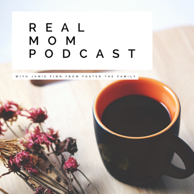 A Podcast for Biological, Adoptive, & Foster Moms. No experts. No topics. Just real talk from real moms about real life.