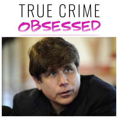 Cover art for 145: Blago: The Rise and Fall of Rod Blagojevich