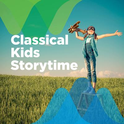 Welcome to Classical Kids Storytime from American Public Media and Classical Minnesota Public Radio, offering classic stories with a classical twist. Each episode features our storytellers recounting childhood favorites along with related classical music.
