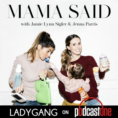 Actress Jamie-Lynn is teaming up with musician Jenna to talk about the hard subjects, embarrassing moments, and sticky situations we all face as parents! Jamie-Lynn manages being a mom  to 2 boys while traveling and working. She's been through it all and is here to help. Jenna is a stay-at-home mom of 2 and uses her research of all things mommy to share her best tips and tricks! Welcome to a safe place to confess your worst mommy sins, realize you're not alone, and make you feel like you're killing the mommy game!
