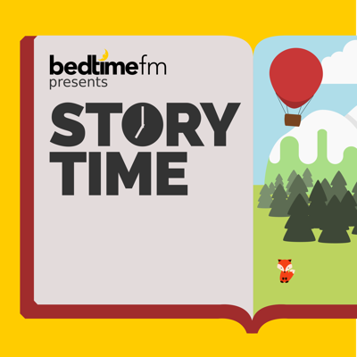 Children's bedtime stories delivered fortnightly as a free audiobook. For toddlers, preschoolers, young children aged 2-13, or the whole family. Download the mp3, listen in Apple Podcasts, Google Play, Stitcher, Leela Kids, or listen online at https://bedtime.fm/storytime  Proud member of Kids Listen, a grass roots organisation promoting content just for children